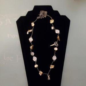 Dressmaker's Necklace - NWOT